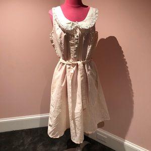 Sweet pinup rockabilly vintage dress
